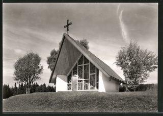 Hoechenschwand-Kapelle-Marienfrieden