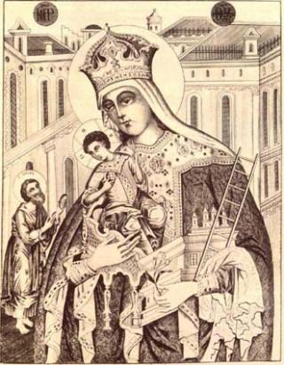Molchenskaya