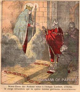 Notre-Dame des Ardents à Arras3