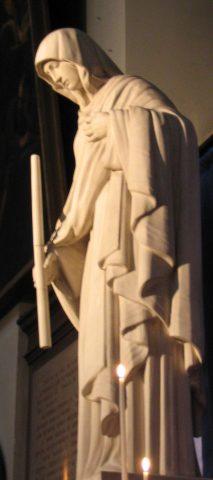 Notre-Dame des Ardents à Arras
