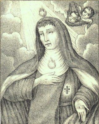 Venerabile Maria di Gesù di Agreda6