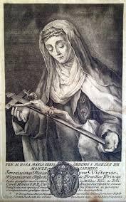 Venerabile Maria di Gesù di Agreda7