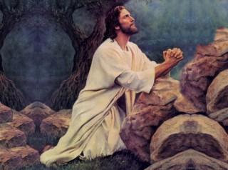 preghiera di Gesù.1