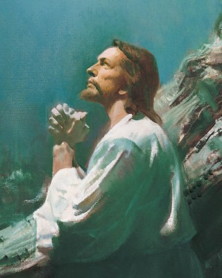 preghiera di Gesù.2