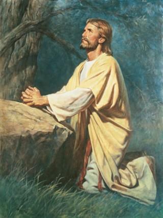 preghiera di Gesù4