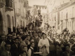 san filippo di agira-processione