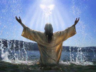 spirito santo battesimo_gesu