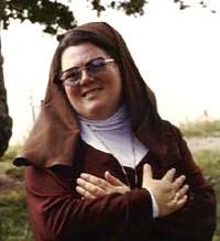 Anna Maria Andreani-madre provvidenza