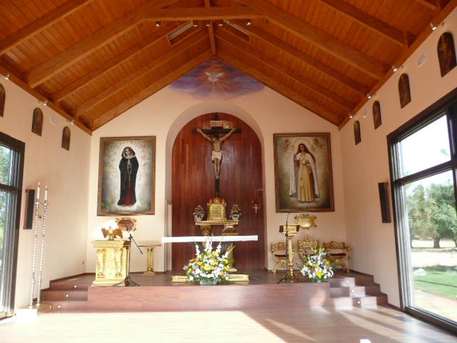 El_Escorial.cappella