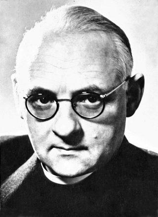 Hans Urs von Balthasar1