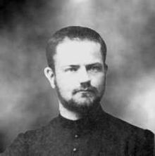 Padre Adolphe Roulland1
