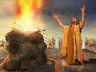 Profeta-Elia