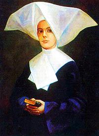 Sr Barbara Gietrzwald