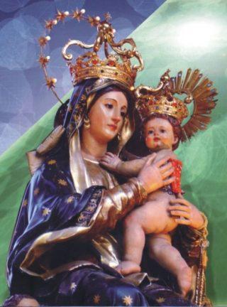 madonna dei Miracoli alcamo2