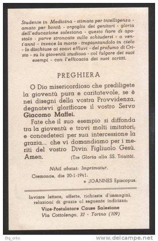 Giacomo Maffei Giovane ex-allievo salesiano1