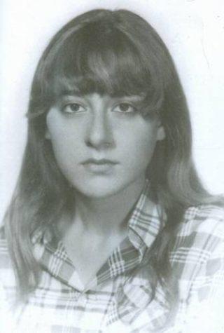 MARIA LETIZIA (Cilla) GALEAZZO