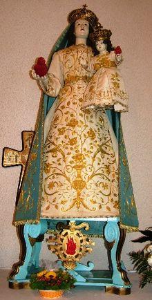 Madonna del fuoco di Pescara