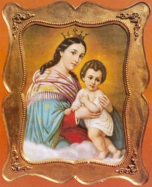 Madonna del rifugio