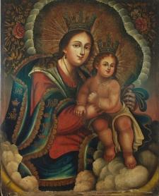 Madonna del rifugio1
