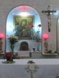 Madonna di Port-au-Prince
