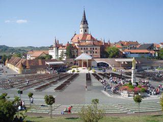 Marija-Bistrica-crkva