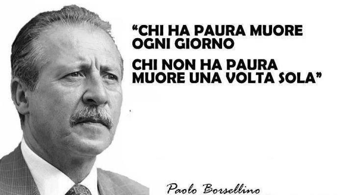 PAOLO BORSELLINO2