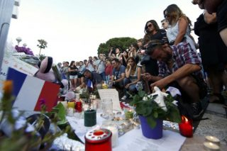 attentato a nizza