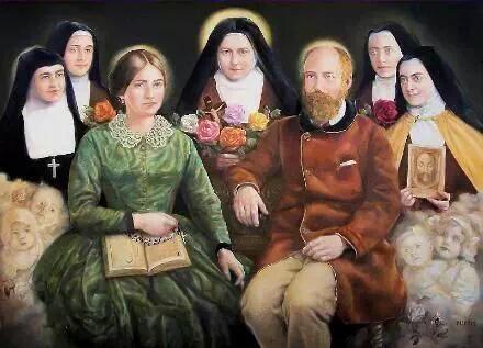 famiglia martin