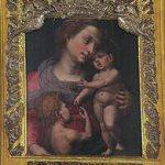 madonna del Carmine di Aghiari