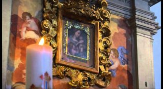 madonna del Carmine di Aghiari1