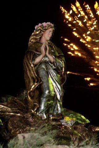 santa rosalia festino1