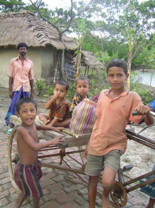 Bangladesh missione
