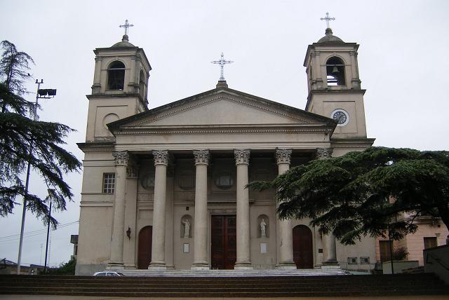 Basilica-Paysandú