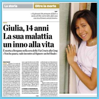 GIULIA GABRIELI5