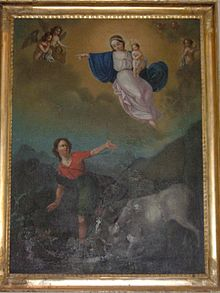 Madonna della Montagna (2)