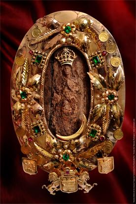 Madonna di Torcoroma - Ocana 1