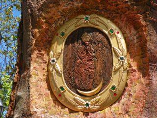 Madonna di Torcoroma - Ocana2