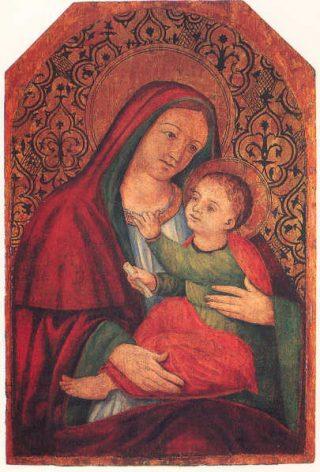 Maria SS. di Costantinopoli Acquaviva delle Fonti