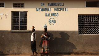 Ospedale di Kalongo
