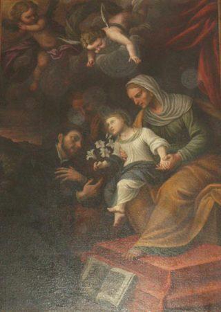 SAN GIUSEPPE CALASANZIO3