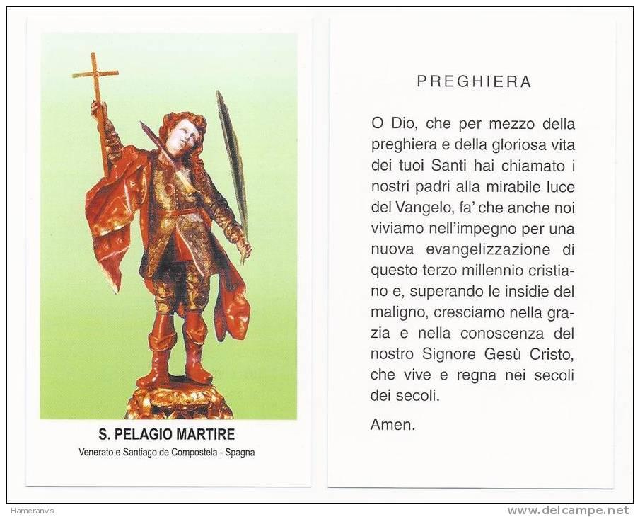 San Pelagio martire1