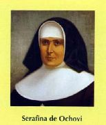 Serafina Maria da Ochovi