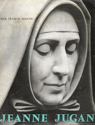 St. Jeanne Jugan BEATA MARIA DELLA CROCE