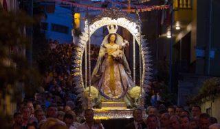 Virgen del Buen Viaje tenerife