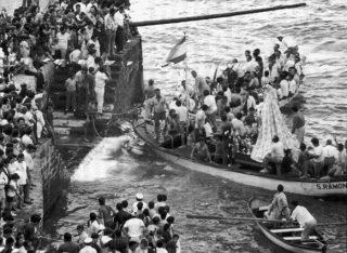 Virgen del Buen Viaje tenerife_1959