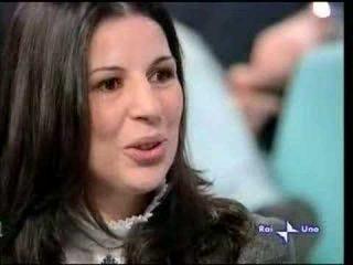 mamma di Sara Mariucci