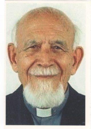 padre Giuseppe Russo missionario comboniano
