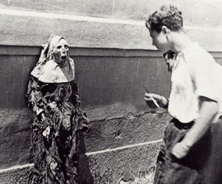 persecuzione religiosa in spagna durante la Guerra Civile