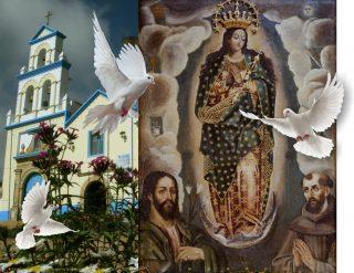 vergine del miracolo di Tuja.1