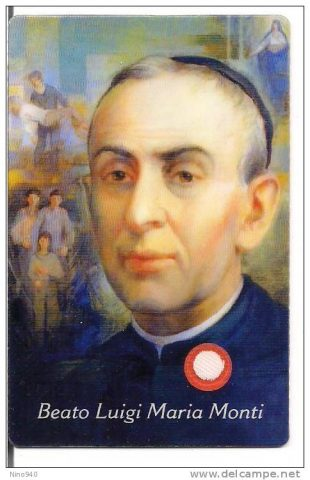 Beato Luigi Monti3